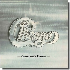 Chicago II [Collector's Edition] [2LP+2CD+DVD]