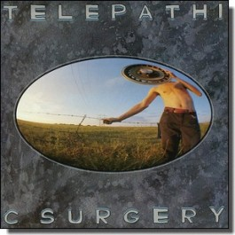 Telepathic Surgery [LP]