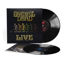 The Best of the Grateful Dead Live (1969-1977: Vol.1) [2LP]