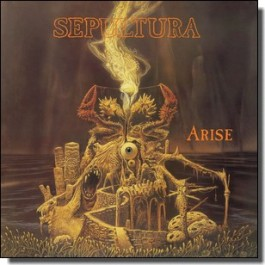 Arise [Expanded Edition] [2LP]