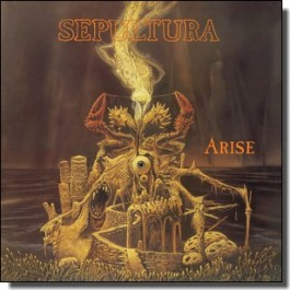 Arise [Expanded Edition] [CD]