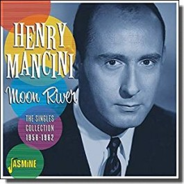 Moon River - The Singles Collection: 1956-1962 [CD]