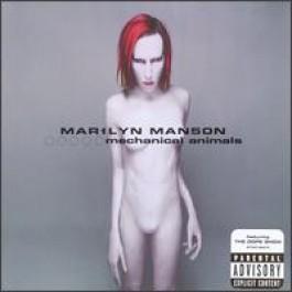 Mechanical Animals [CD]