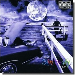 The Slim Shady LP [CD]