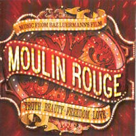 Moulin Rouge [CD]