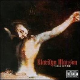Holy Wood [CD]