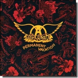 Permanent Vacation [CD]