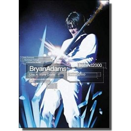 Live at Slane Castle (Ireland 2000) [DVD]