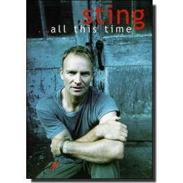 ...All This Time Live [DVD]