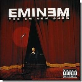 The Eminem Show [CD]