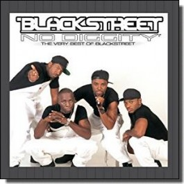 No Diggity: The Very Best of Blackstreet [CD]