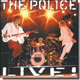 Live! [2CD]