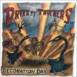 Decoration Day [CD]