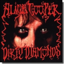 Dirty Diamonds [CD]