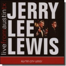 Live from Austin, TX, 1983 [CD]