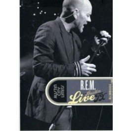 Live From Austin, Texas [DVD]