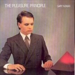 The Pleasure Principle [CD]