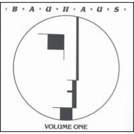 Bauhaus 1979-1983, Vol. 1 [CD]