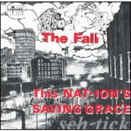 This Nation's Saving Grace [CD]
