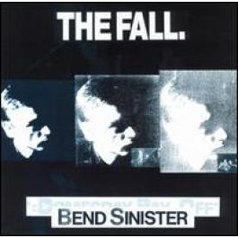 Bend Sinister [CD]