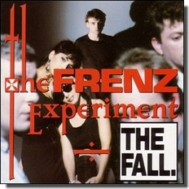 The Frenz Experiment [CD]