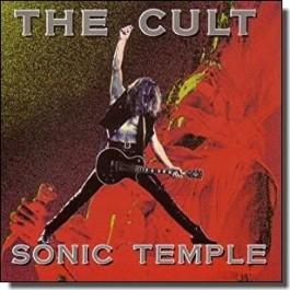 Sonic Temple [CD]