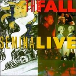Seminal Live [CD]