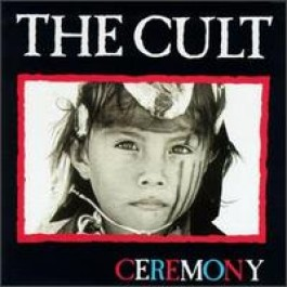 Ceremony [CD]