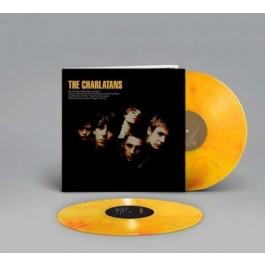 The Charlatans [Marble Yellow Vinyl] [2LP]