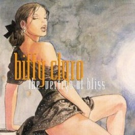 The Vertigo of Bliss [CD]