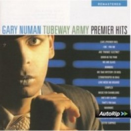 Premier Hits: The Best of Gary Numan [CD]