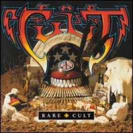 Best of Rare Cult [CD]