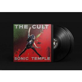 Sonic Temple [30th Anniversary Edition] [2LP]