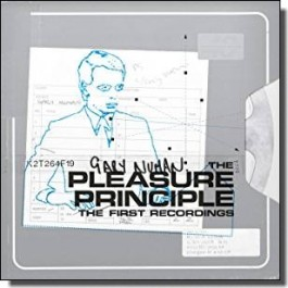 The Pleasure Principle – The First Recordings [2CD]