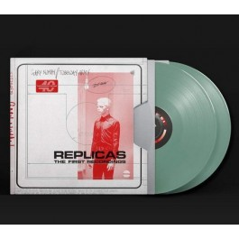 Replicas – The First Recordings [2LP]