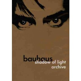 Shadow of Light - Archive [DVD]