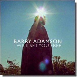 I Will Set You Free [CD]