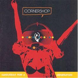 Handcream For A Generation [CD]