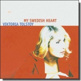 My Swedish Heart [CD]