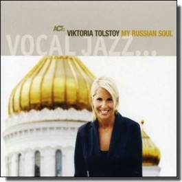 My Russian Soul [CD]