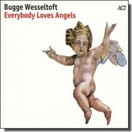Everybody Loves Angels [CD]