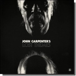 Lost Themes [CD]