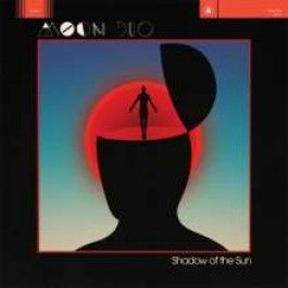 Shadow of the Sun [CD]