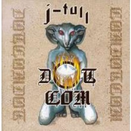 J-Tull Dot Com [CD]