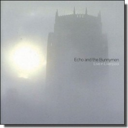Live in Liverpool [CD]