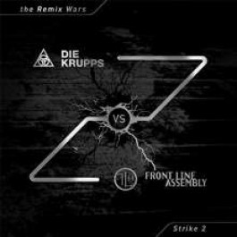 The Remix Wars, Strike 2 [LP]