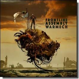 WarMech (OST) [CD]