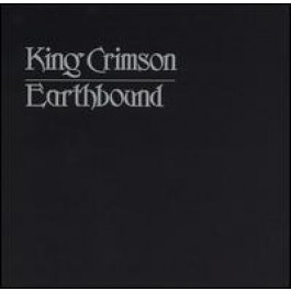Earthbound (Live) [CD]