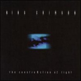 The ConstruKction of Light [CD]