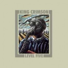 Level Five - Live 2001 [CD]